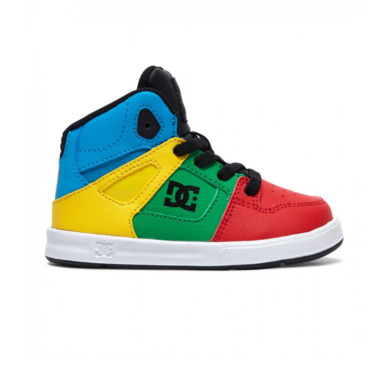 DC Pure Hi SE UL SN Toddlers Shoes
