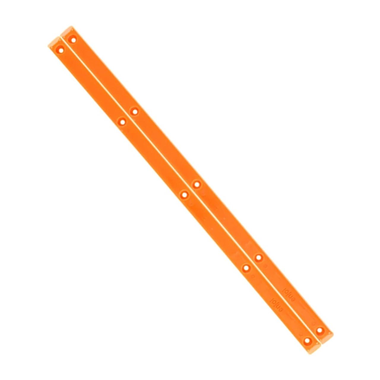 ENJOI Tummy Sticks Orange Rails
