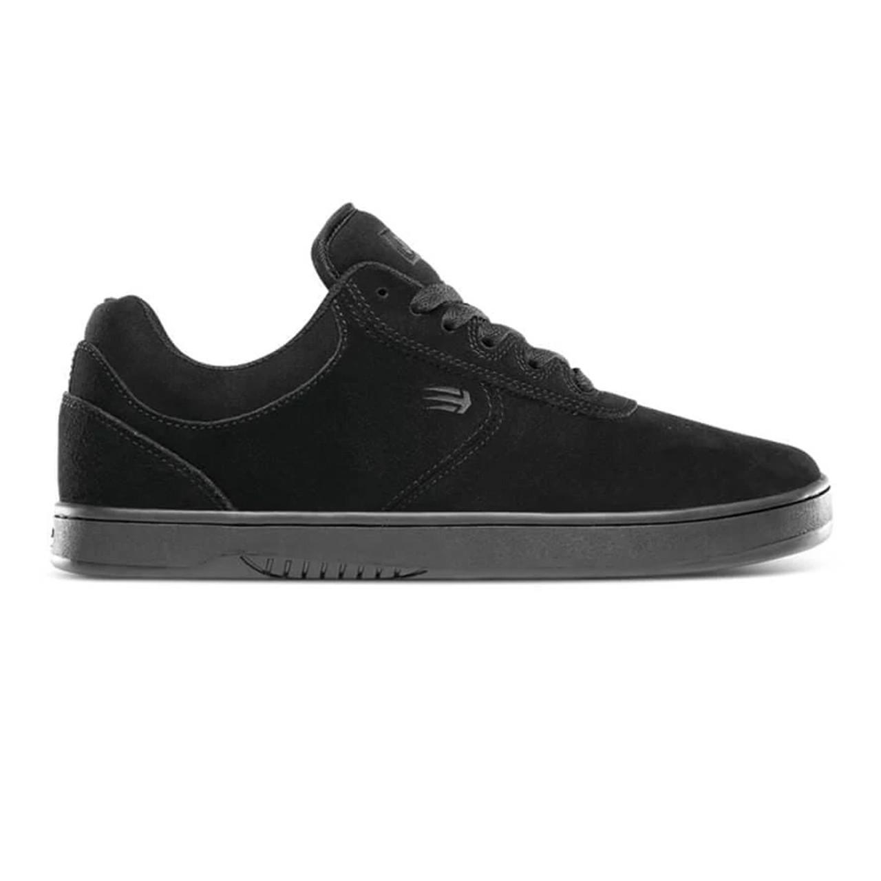 ETNIES Joslin Shoes Black