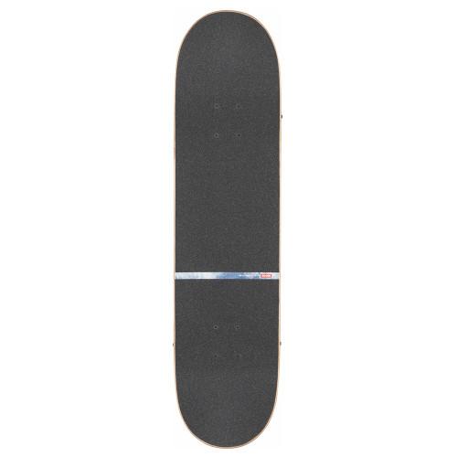 GLOBE G3 Bar Complete Skateboard Impact Indigo Dye 7.75