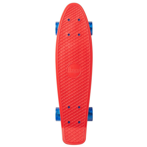 PENNY Red Comet Complete Cruiser 22