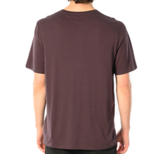 AFENDS Full Circle Tee Mulberry