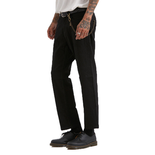 AFENDS Ninety Twos Relaxed Fit Jeans Black