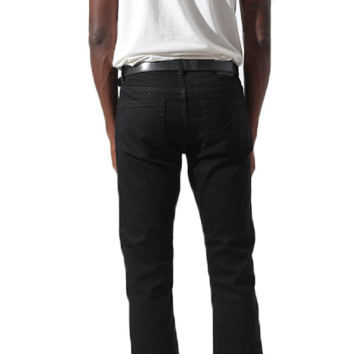 AFENDS Society Slim Fit Jeans Black