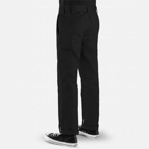 DICKIES 873 Flex Work Pants Black