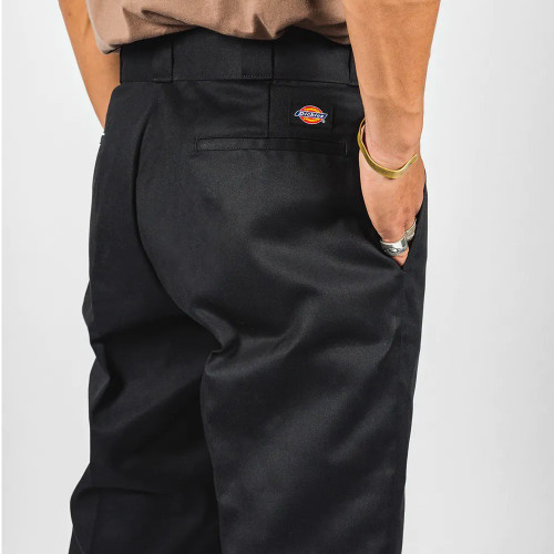 DICKIES Original 874 Traditional Mens Work Pants Black