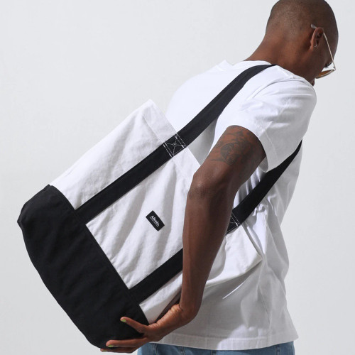 AFENDS Goon Tote Bag Natural