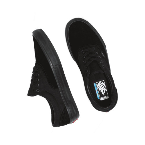 VANS Era Pro Shoes Blackout