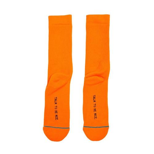 STANCE ASAP FERG Socks Orange