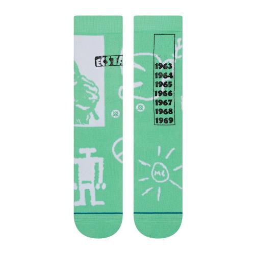 STANCE Euphoria Socks Green