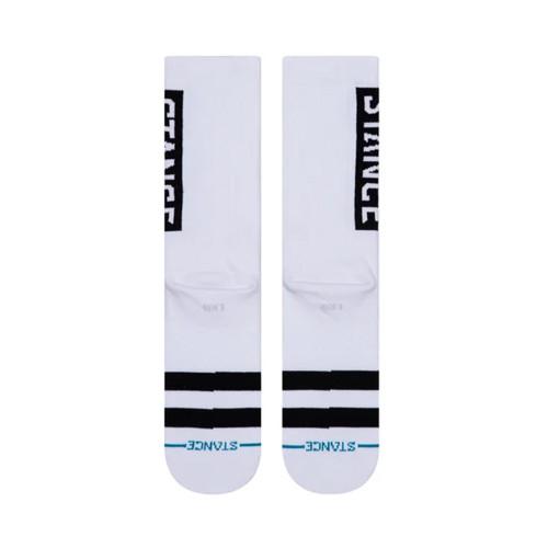 STANCE OG White Socks