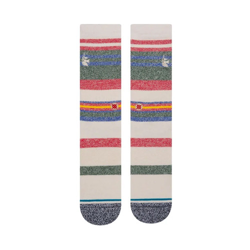 STANCE Munga St Socks Natural