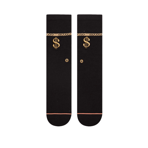 STANCE Payday Womens Socks Black