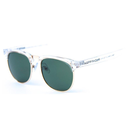 HAPPY HOUR Herman G2s Shades Clear Gloss