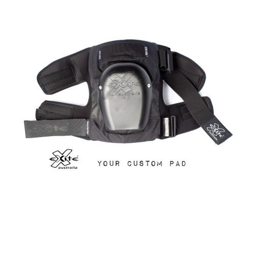EXITE Pro Max Modular Knee Pads
