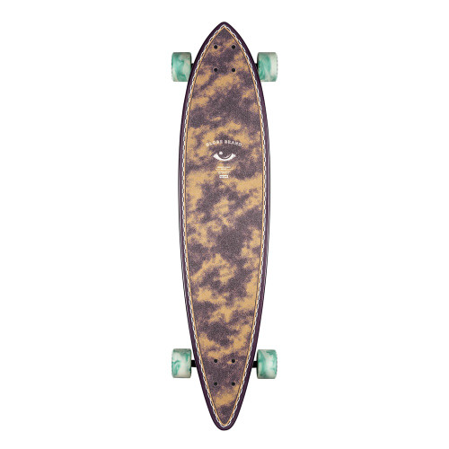GLOBE Pintail Complete Longboard The Launcher 37
