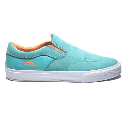 LAKAI Owen VLK Shoes Clearwater Suede