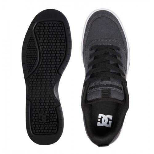 DC Penza TX SE Shoes Heather Armor