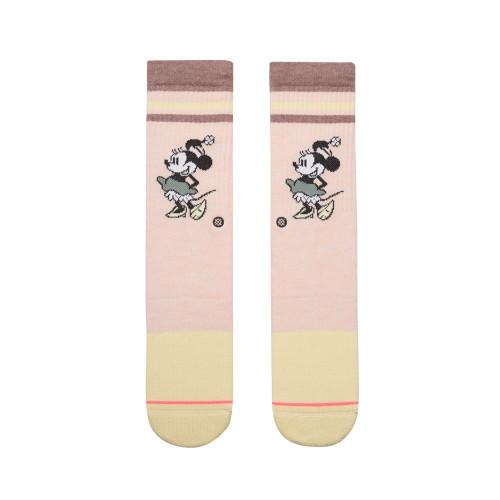 STANCE Vintage Minnie Womens Socks Multi