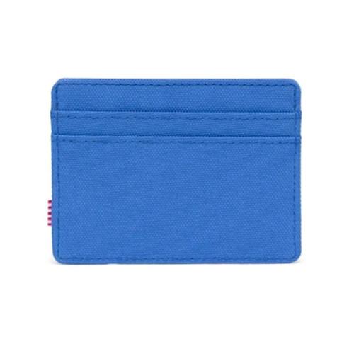 HERSCHEL Charlie Wallet RFID Amparo Blue