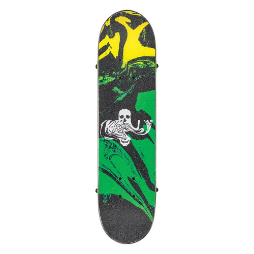 GLOBE Mt Warning Mini Complete Skateboard Air 7.0