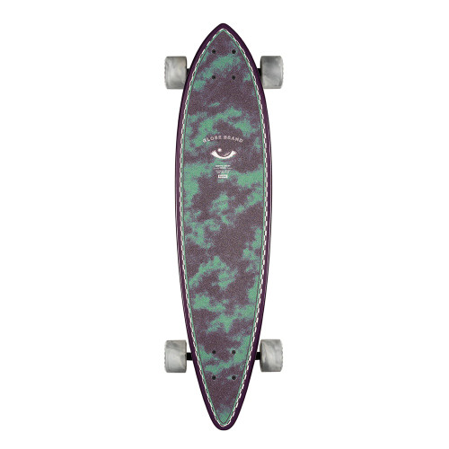 GLOBE Pintail Complete Longboard The Sentinel 34