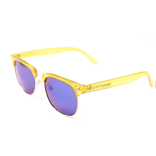 HAPPY HOUR Herman G2s Shades Yellow Burst