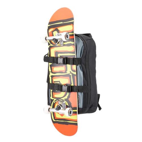 BLIND Matte OG FP Bright Red Complete w/ Backpack 7.75