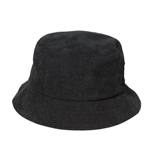 STUSSY Graffiti Cord Bucket Hat Black