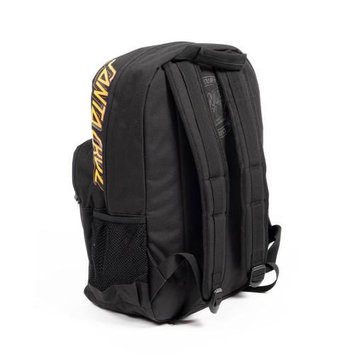 SANTA CRUZ Contra Dot Backpack Black