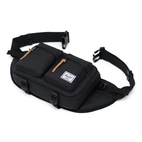 HERSCHEL Eighteen Hip Pack Black
