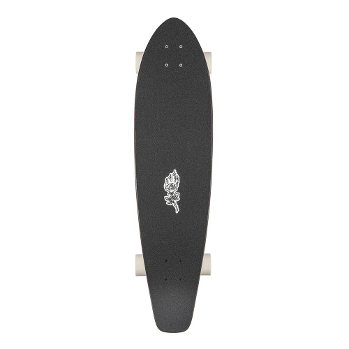 GLOBE The All-Time Complete Cruiser Black Rose 35