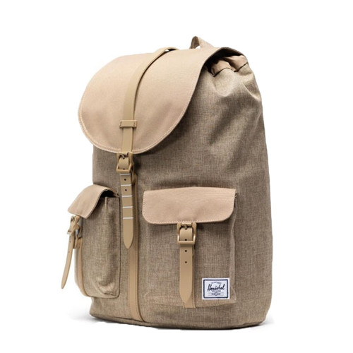 HERSCHEL Dawson Backpack Kelp Crosshatch/Kelp
