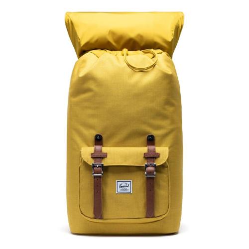HERSCHEL Little America Backpack Arrowwood Crosshatch