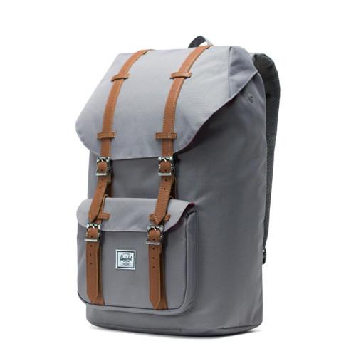 HERSCHEL Little America Backpack Grey/Tan