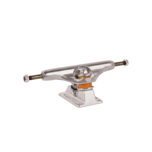 INDEPENDENT Forged Hollow Trucks Silver 144 (Pair)