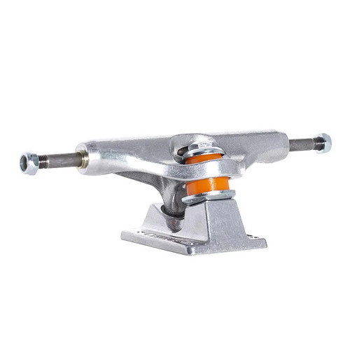 INDEPENDENT Standard Stage 11 Mid Trucks Silver 129 (Pair)
