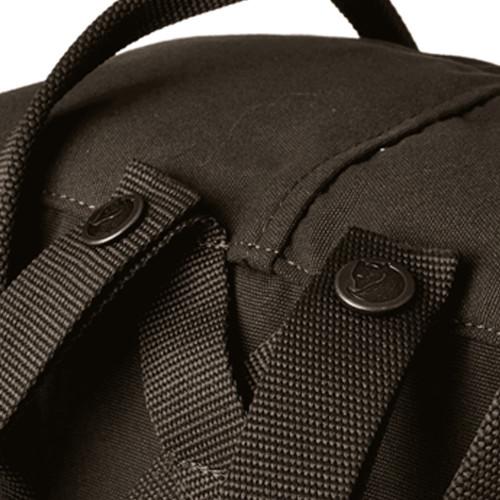 FJALLRAVEN Re-Kanken Backpack Dark Olive