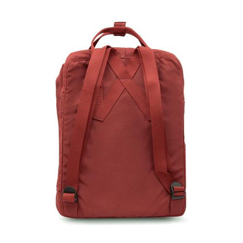 FJALLRAVEN Re-Kanken Backpack Ox Red