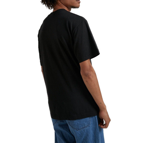 AFENDS Clean Earth Retro Fit Tee Black