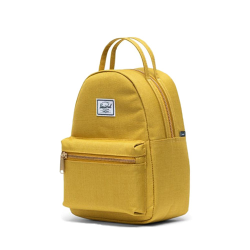 HERSCHEL Nova Mini Backpack Arrowwood Crosshatch