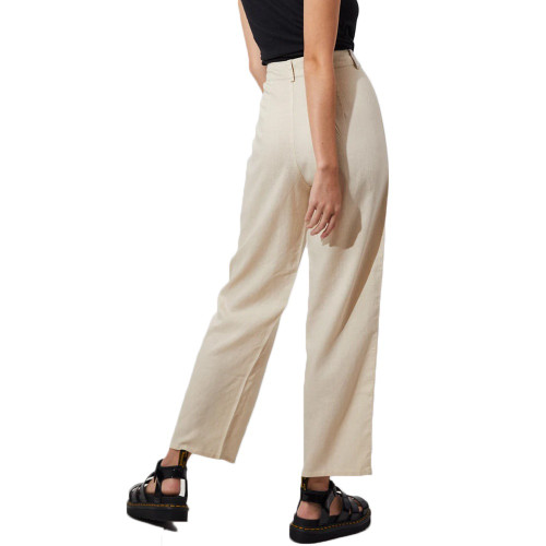 AFENDS Siren Hemp Pant Bone