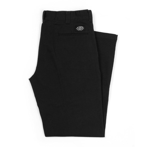 MODUS Work Pants Baggy Black