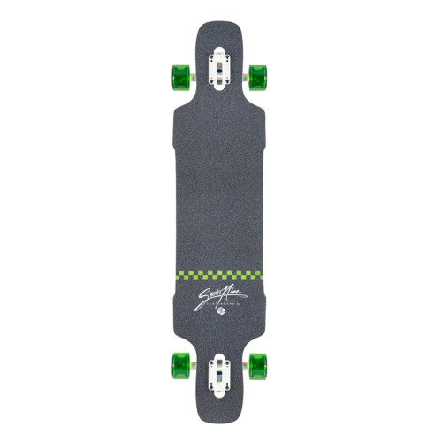 SECTOR 9 Dropper Mosaic Complete Longboard 41