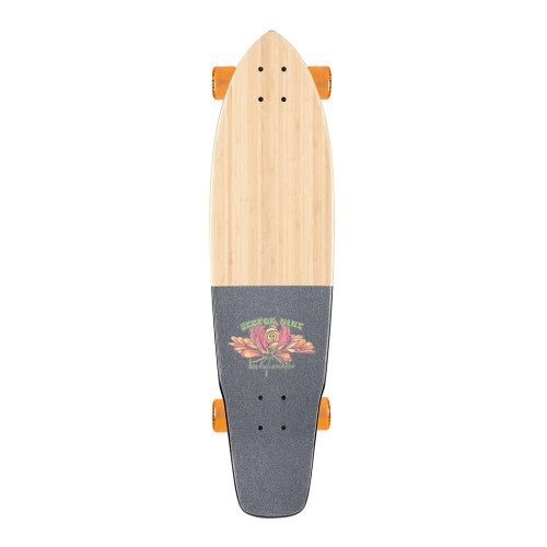 SECTOR 9 Ft. Eden Point Complete Cruiser 34