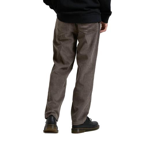 AFENDS Ninety Twos Hemp Corduroy Pants Beechwood