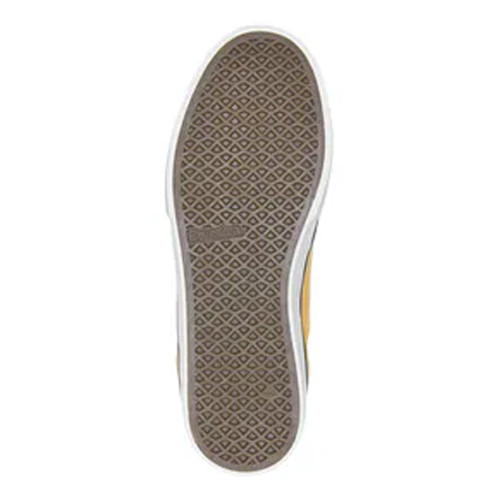 EMERICA The Low Vulc Shoes Yellow/White