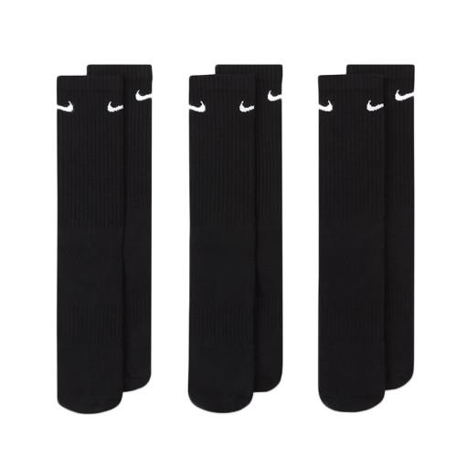 NIKE SB Everyday Cushioned Socks Black 3PK