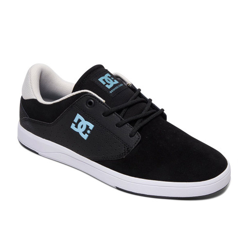 DC Plaza TC Shoes Black/Turquoise