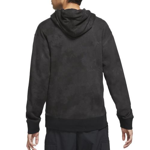 NIKE SB Skate Hoodie Black/Black